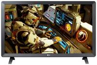 "Телевизор LG 24TL520V-PZ, 24"", HD READY"