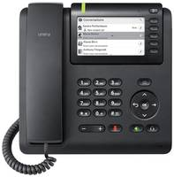 SIP телефон UNIFY COMMUNICATIONS OpenScape CP600E [l30250-f600-c433]