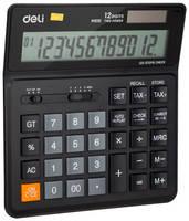 Калькулятор Deli EM01020, 12-разрядный