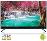 """Телевизор BBK 43LEX-8161/UTS2C, 43"""", Ultra HD 4K"""