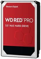 Жесткий диск WD Pro WD141KFGX, 14ТБ, HDD, SATA III, 3.5″