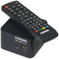 Ресивер DVB-T2 CADENA CDT-1813