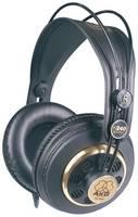 Наушники AKG K240 Studio, 3.5 мм/6.3 мм, мониторные, / [2058x00130]