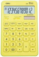 Калькулятор Deli Touch, EM01551, 12-разрядный