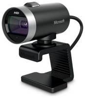Web-камера MICROSOFT LifeCam Cinema H5D-00015
