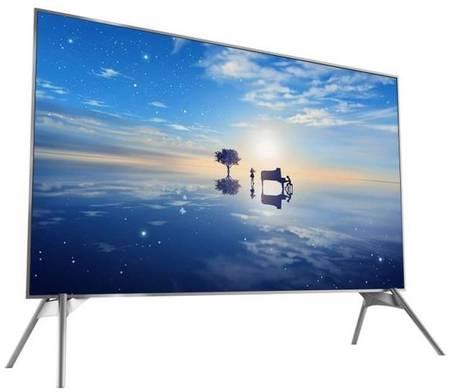 Телевизор EliteBoard Smart TV Pro TB-98US1