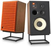 Полочная акустика JBL Studio Monitor L100 Classic Walnut