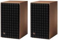 Полочная акустика JBL Studio Monitor L82 Classic Walnut