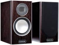 Полочная акустика Monitor Audio 100 5G Dark Walnut
