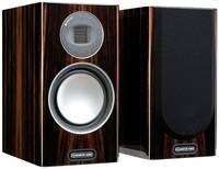 Полочная акустика Monitor Audio 100 5G Piano Ebony