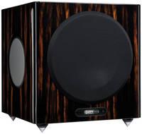 Активный сабвуфер Monitor Audio W12 5G Piano Ebony