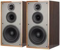 Полочная акустика Arslab Superb Macassar Gloss