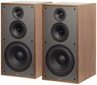 Полочная акустика Arslab Superb Walnut