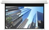Экран для проектора Lumien Master Recessed Control (16:10) 119 160x256 Matte / Body