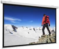 Экран для проектора Projecta Compact Electrol (16:9) 95 128x220 Matte + доп. кайма