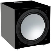 Активный сабвуфер Monitor Audio W12 6G Gloss