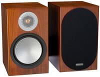 Полочная акустика Monitor Audio 100 Walnut