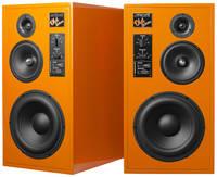 Полочная акустика Arslab Old School Superb 90 High Gloss