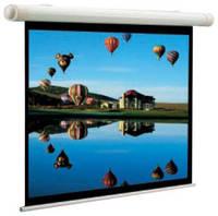 Экран для проектора Draper Salara HDTV (9:16) 234/92 114*203 MW ed 12 TBD