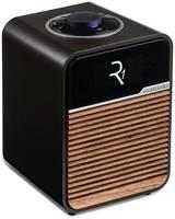 Hi-Fi минисистема Ruark Audio Радиоприемник R1 MK4 Espresso