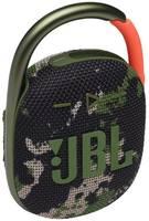 Портативная колонка JBL Clip 4 Squad