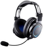 Беспроводные наушники Audio-Technica ATH-G1WL (уценённый товар)
