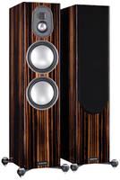 Напольная акустика Monitor Audio 300 5G Piano Ebony (уценённый товар)