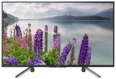 Телевизор Sony KDL-49WF804 (49″, Full HD, VA, Edge LED, DVB-T2/C/S2, Smart TV)