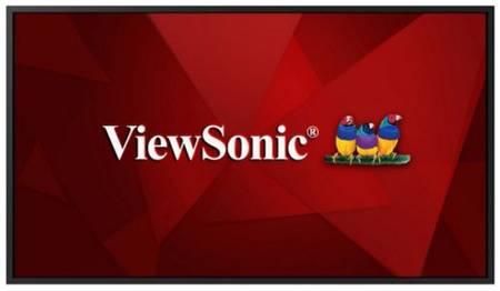 Панель LCD 55″ Viewsonic CDE5520