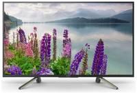 Телевизор Sony KDL-43WF804 (43″, Full HD, VA, Edge LED, DVB-T2/C/S2, Smart TV)