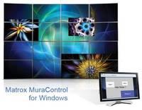 Программное обеспечение Matrox MURA-CTRLWF