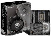 Материнская плата ATX ASRock X399 Taichi