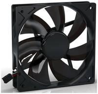 Вентилятор для корпуса Noiseblocker BlackSilentPRO