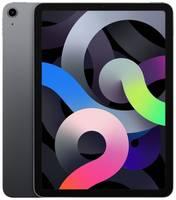 Планшет 10.9″ Apple iPad Air Wi-Fi 64GB MYFM2RU/A space