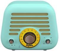 Портативная акустика HIPER RETRO L H-OT5