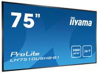 Панель LCD 75' Iiyama LH7510USHB-B1