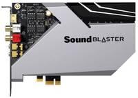 Звуковая карта PCI-E Creative Sound BlasterX AE-9
