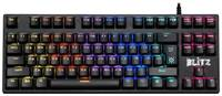 Клавиатура Defender Blitz GK-240L RU 45240 rainbow