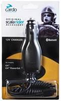 Зарядное устройство CARDO Scala Rider Scala Rider CARCH07 12V G4, для одной гарнитуры
