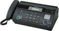 Факс Panasonic KX FT984RU-B