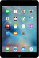 Планшет Apple iPad mini with Retina display 16Gb Cellular Space
