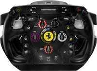 Руль игровой Thrustmaster Ferrari F1 Wheel Add-On (2960729)