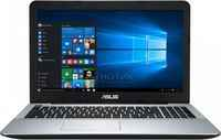 Ноутбук ASUS X555BP-XO184T (15.6 TN (LED)/ A9-Series A9-9420 3000MHz/ 8192Mb/ HDD 1000Gb/ AMD Radeon R5 M420 2048Mb) MS Windows 10 Home (64-bit) [90NB0D32-M02460]