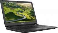 Ноутбук Acer Aspire ES1-572-P5N2 NX.GD0ER.022 (Intel Pentium 4405U 2.1 GHz/4096Mb/128Gb SSD/DVD-RW/Intel HD Graphics/LAN/Wi-Fi/Cam/15.6/1920x1080/Linux)