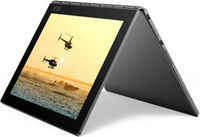 Планшет Lenovo Yoga Book YB1-X90F ZA0V0062RU (Intel Atom x5-Z8550 1.44 GHz/4096Mb/64Gb/GPS/Wi-Fi/Bluetooth/Cam/10.1/1920x1200/Android)