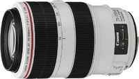 Объектив Canon EF 70-300 mm F/4-5.6 L IS USM