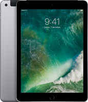 "Планшет Apple iPad 2017 9, 7"" Wi-Fi + Cellular 32Gb Space (MP1J2RU/A)"