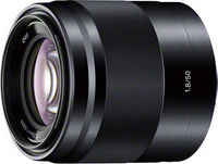 Объектив Sony SEL-50F18 50 mm F/1.8 OSS E for NEX *
