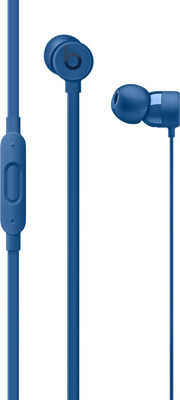 Наушники Beats urBeats3 3.5mm Blue