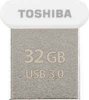 USB-накопитель Toshiba Towadako 32GB White